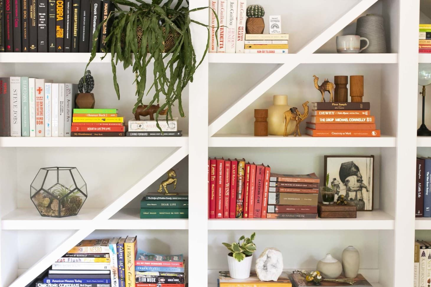 We Found The Best Organizing Inspo On Tiktok So You Don T Have To Organization Decor Home Scandinavian Inspired