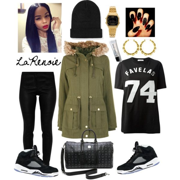 lovely girls with swag outfits winter 16