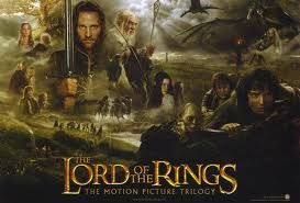 Lord of the Rings :)