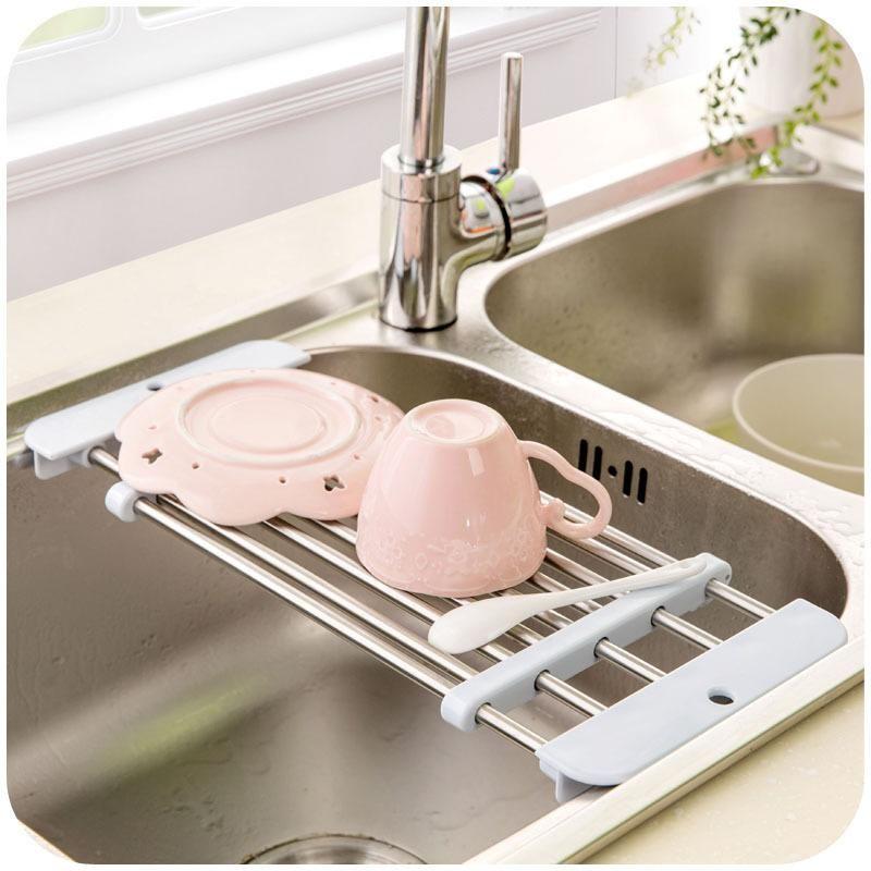 Japanese Kitchen Sink Rack Kitchen Sink Rack Kitchen Sponge Holder Dish Storage