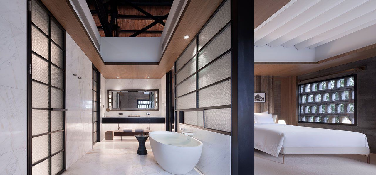 Alila Yangshuo: A Retreat of Exquisite Craftsmanship, Modern ...