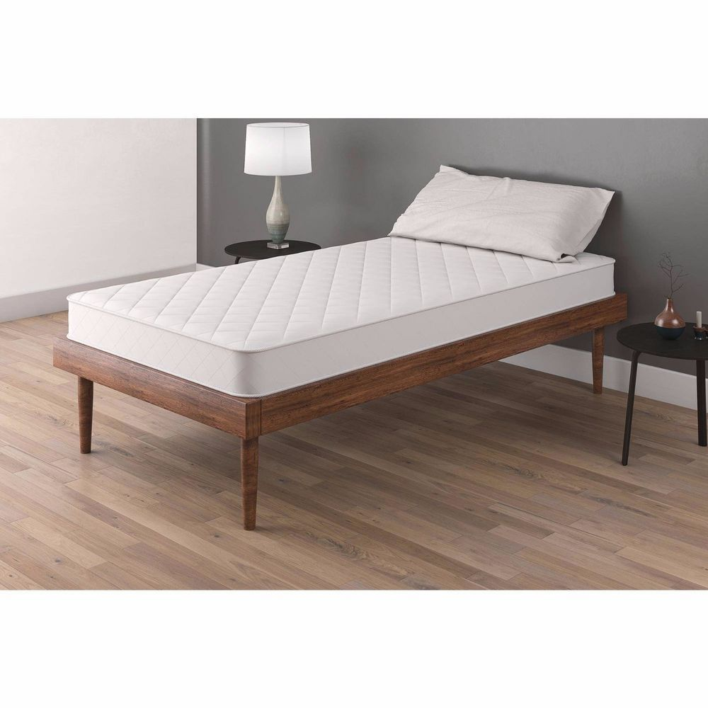 Mattress bonnell coil spring for bedroom comfortable foam