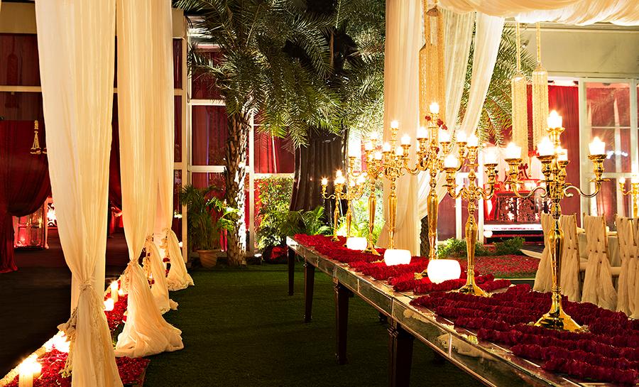 Best Wedding Venues In Delhi NCR For Grand Wedding in 2020