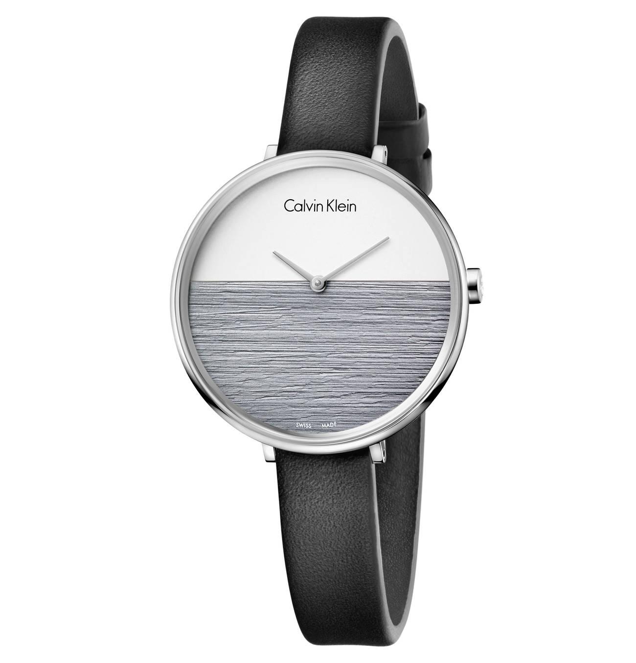 Damenuhr Rise K7a231c3 Calvin Klein Uhr Damenuhren