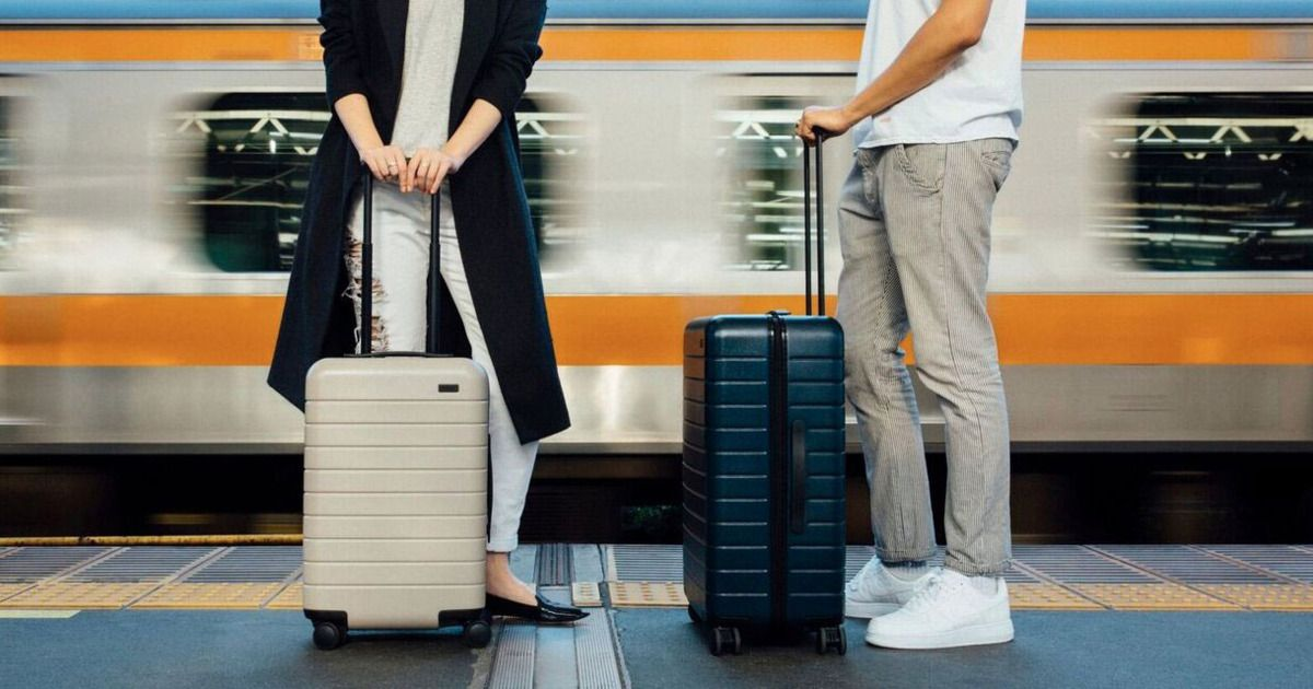 Best Smart Luggage Removable Battery, Smart-Luggage Ban