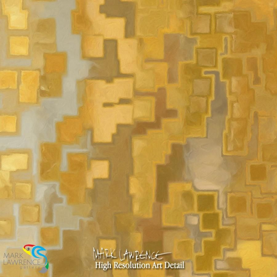 Large Painting Detail- Joshua 1:8. Say What God Says. Limited ...