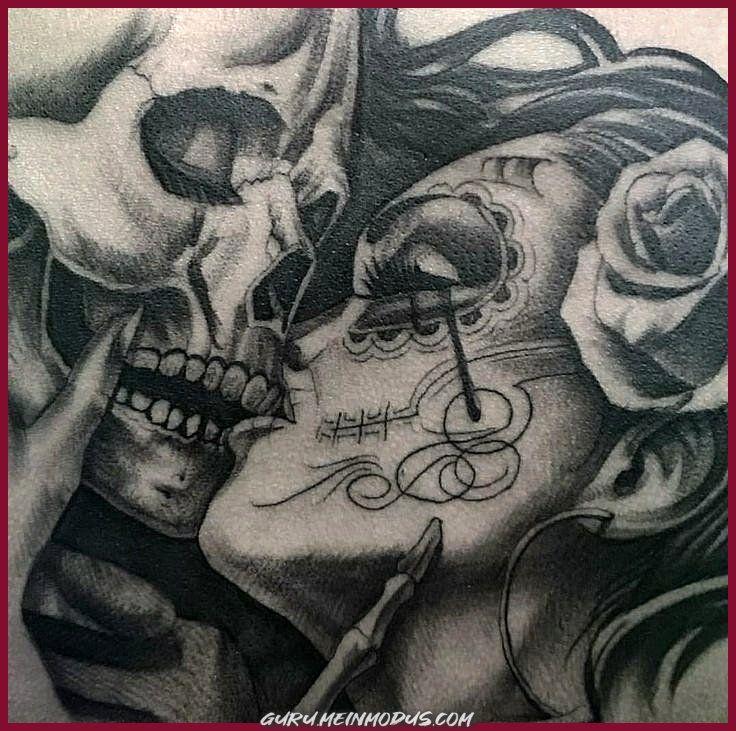 Photo of Großartig Tattoo Liebhaber von Oscar Tätowierer