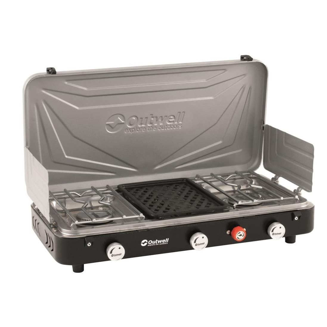 Angebote Grill Doorout Angebote Outwell Rukutu Stove De Campingkocher Und