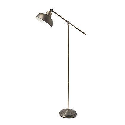 Floor lamps tripod standing