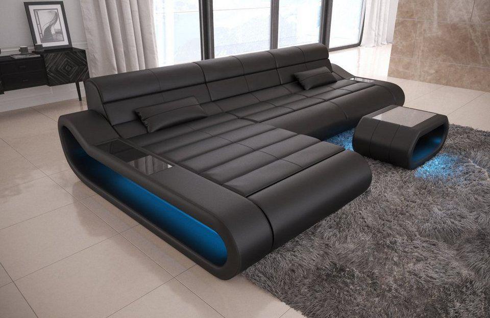 Sofa Dreams Sofa Concept L Form Lang Hochwertige Verarbeitung Und Beste Materialien Online Kaufen Otto Ecksofas Modulares Sofa Mobelideen