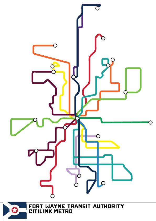 Metro Fort Wayne