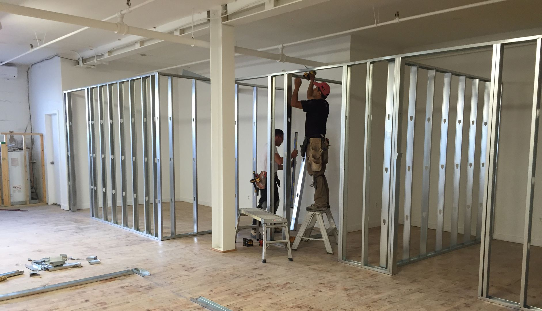 Finding reliable and qualified Commercial Framing Upstate NY and ...