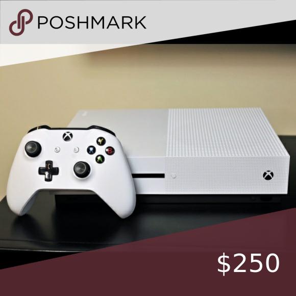 Xbox One S 1tb Xbox One S 1tb Xbox One S Xbox One