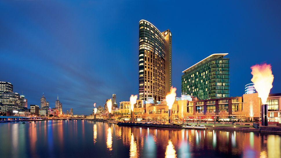 Best Places To Visit Melbourne Australia