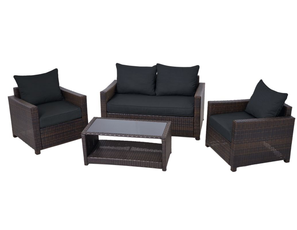 Garden Furniture Jakarta jakarta conversation sofa set | garden | pinterest | sofa set