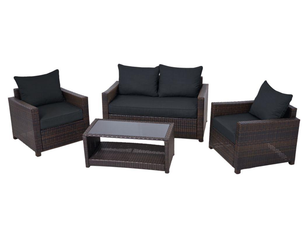 Jakarta Conversation Sofa Set | Garden | Pinterest