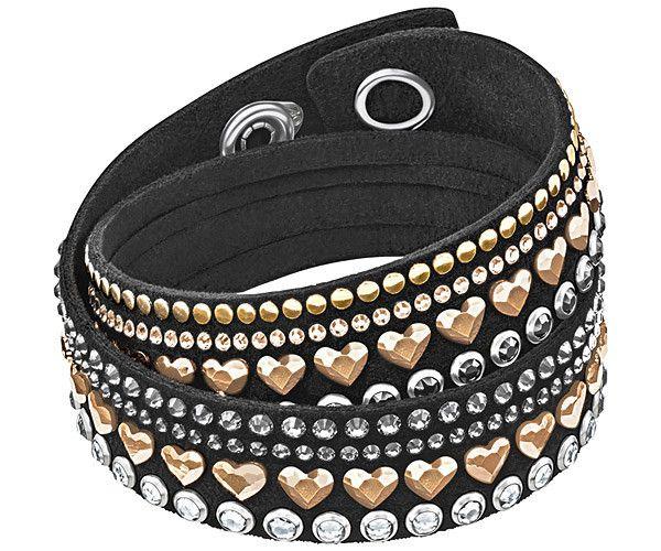 Slake Heart Bracelet