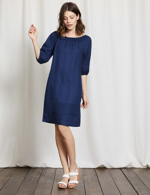 4afb388c92 Henrietta Linen Dress