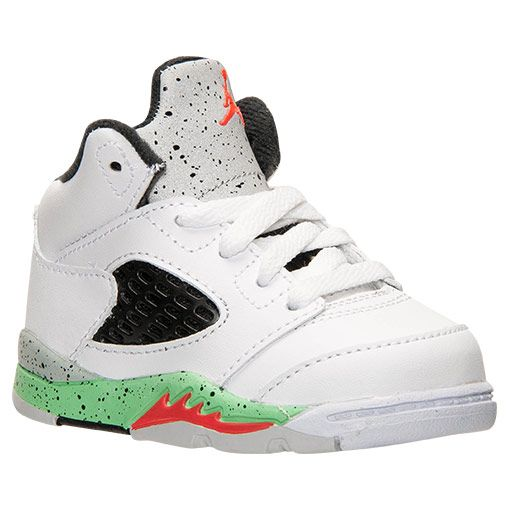 f1aa7d22e921 Boys  Toddler Air Jordan Retro 5 Basketball Shoes - 440890B 115