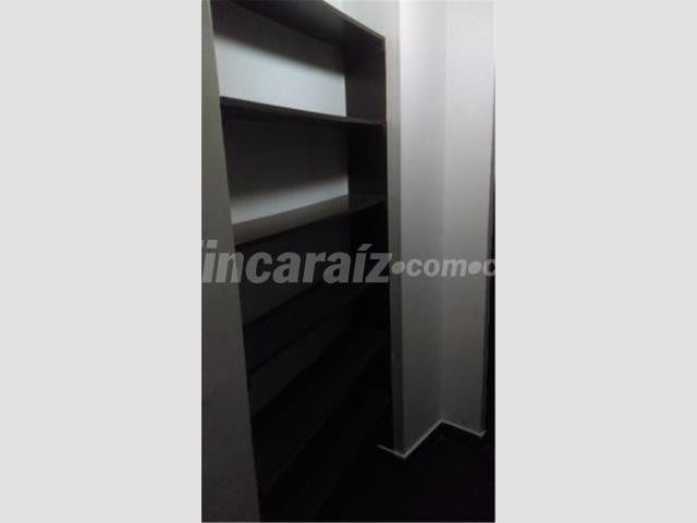 Apartamento en Venta - Bogotá Chapinero Alto 370M x 87 m2