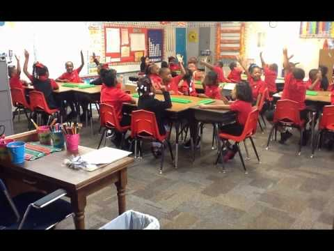 Part 2 of 3 on starting Whole Brain Teaching in your classroom.