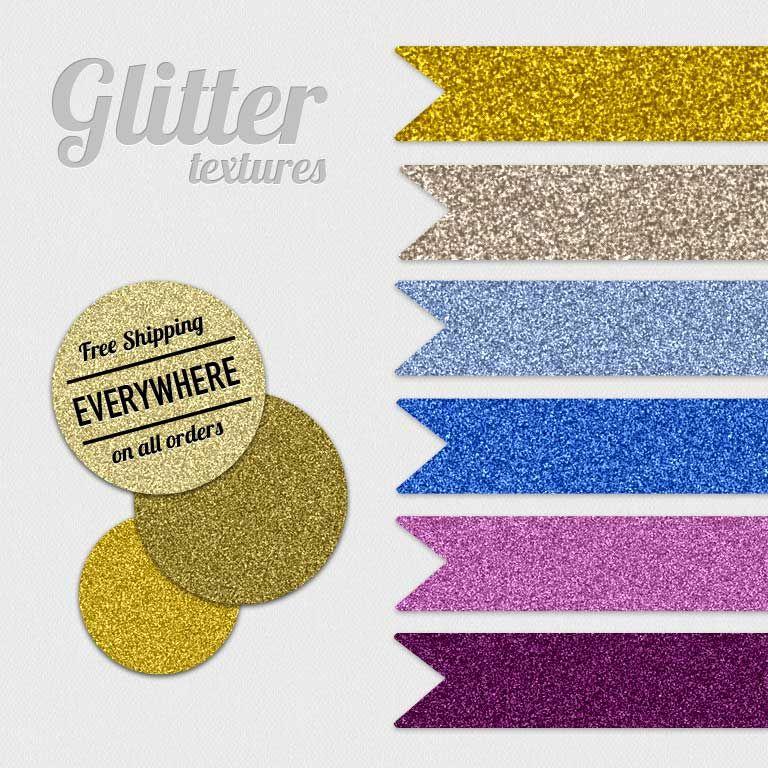 Free Glitter Textures | Tuto photoshop, Photoshop, Graphisme
