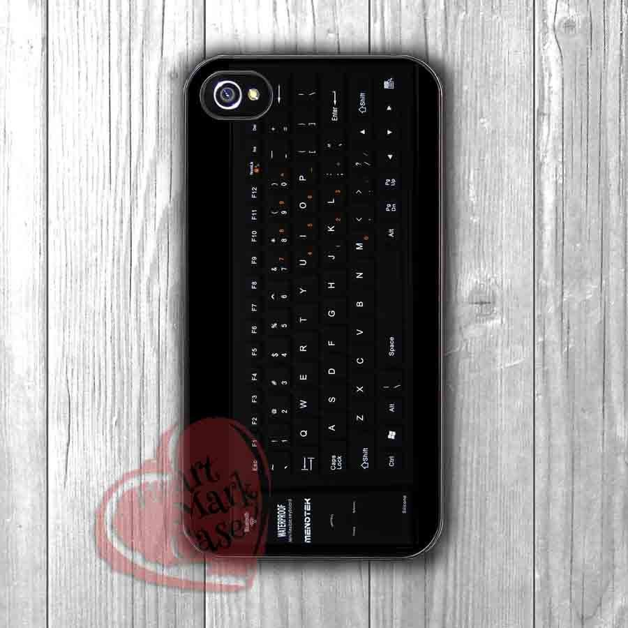 Keyboard - dzzz for iPhone 6S case, iPhone 5s case, iPhone 6 case, iPhone 4S, Samsung S6 Edge