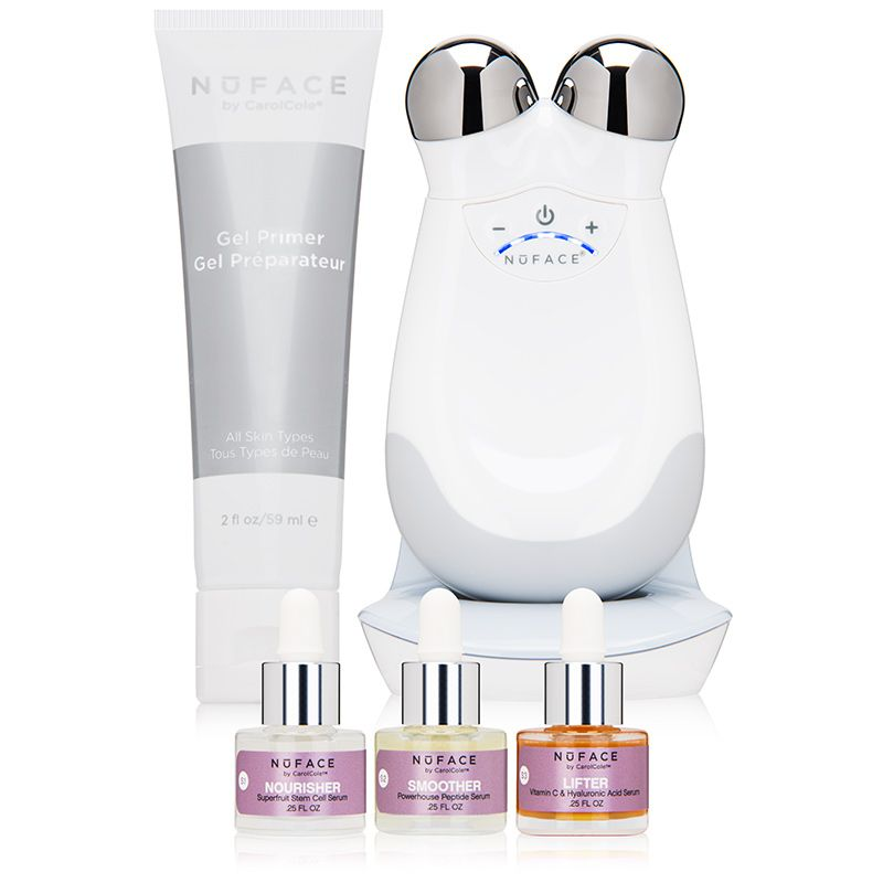 Facelift Without Surgery, Beauty Gadgets