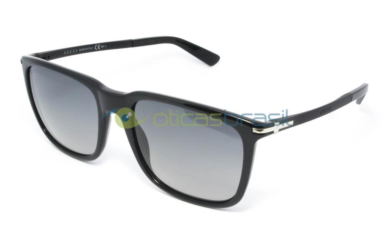 Gucci GG 1104 S 263VK A Óticas Brasil oferece um grande estoque de itens  para ed5b2dc675