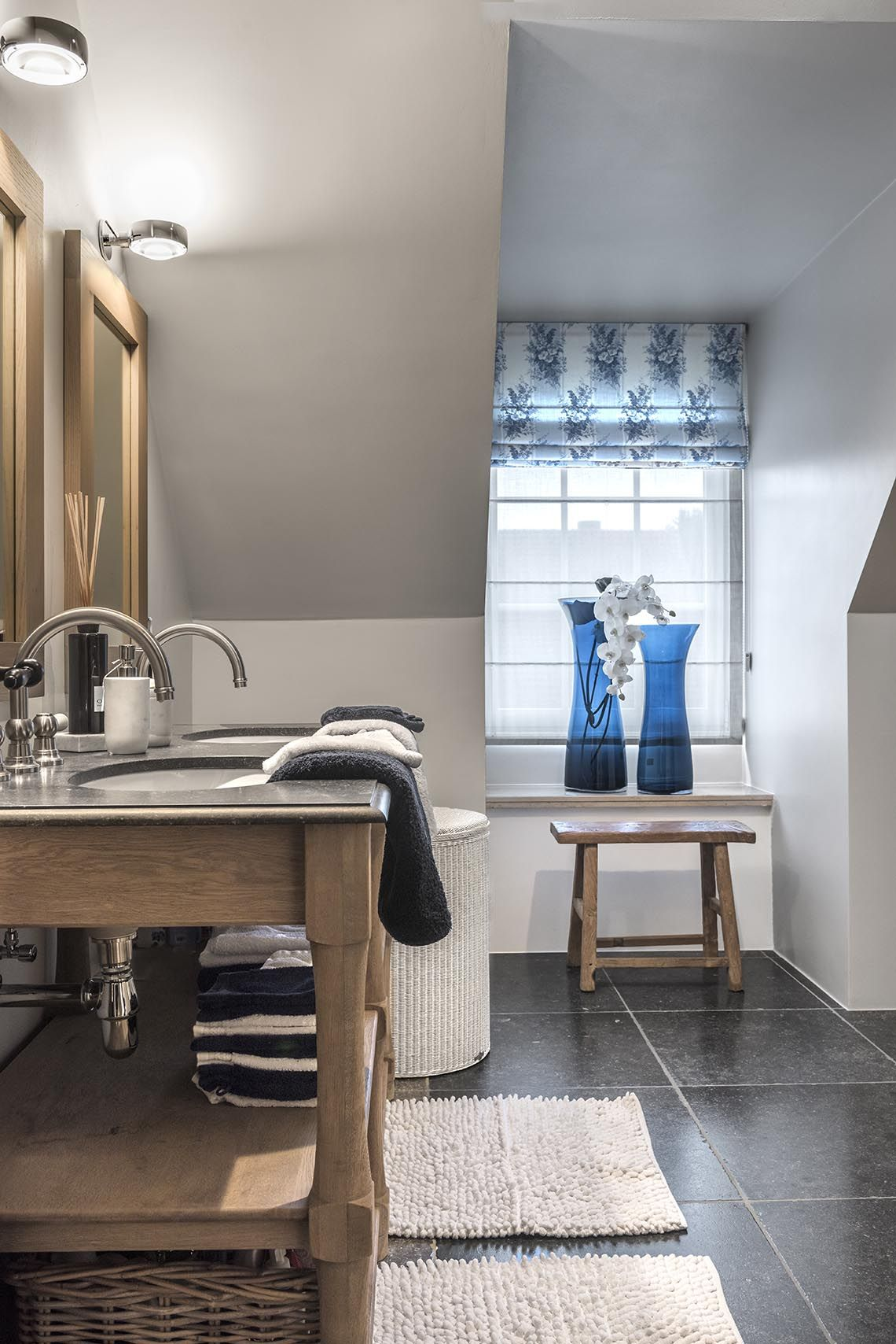 Gilyan\'s Interieur | Landelijk | Badkamer | Luxus Wonen | Badkamers ...