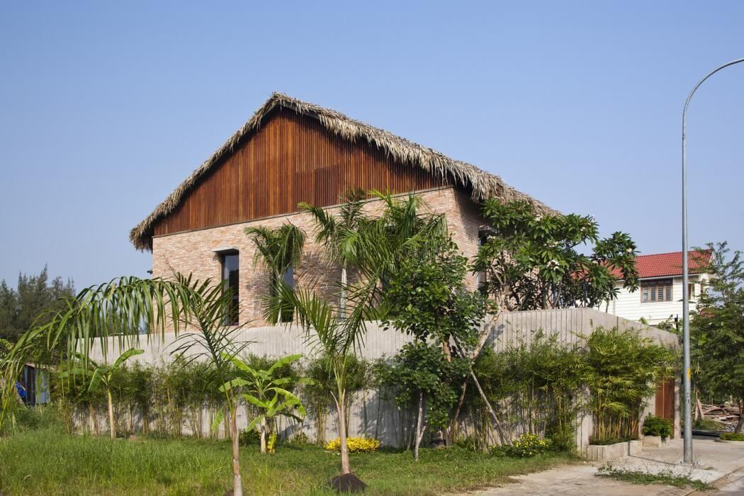 Tropical House by MM ++ Architects (Dengan gambar)