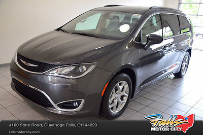 Nice 2017 Chrysler Pacifica Touring L Plus 4dr Wagon For Sale