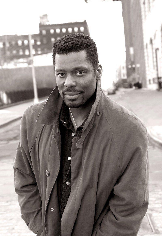 picture Eamonn Walker (born 1962)