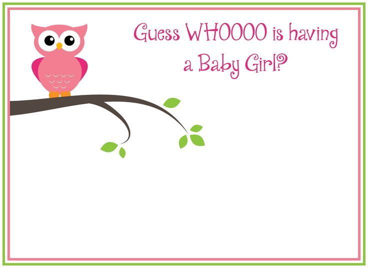 2013 02 free Printable Owl Baby Shower Invitations Accessorieshtml - free templates baby shower invitations