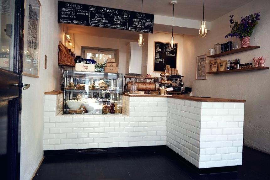 coffee shop layout take away shop interior design coffee