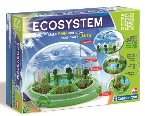 Ecosystem Lab Bestseller Ecosystems Science Educational Games