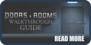 Doors And Rooms Walkthrough Has Help And Solutions For Every Chapter And Stage Of The Hit Room Escape Game For Ios Escape Room Game Escape Game Guided Reading