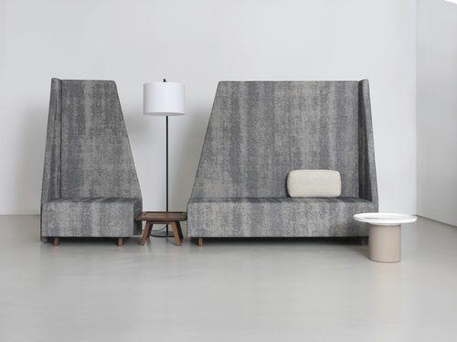Moderne modulare büromöbel  NEU: moderne Polsterbank by Zeitraum Moebel | Furniture Favorites ...