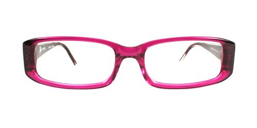 la ink 2 womens eyeglasses in pink americas best