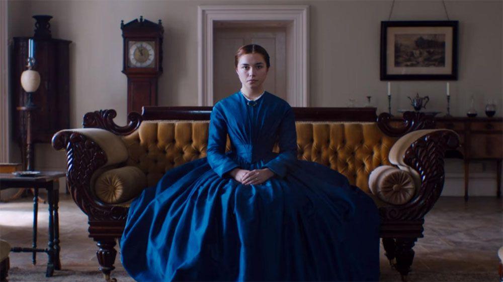 10 Of The Best British Period Drama Movies Of 2017 British
