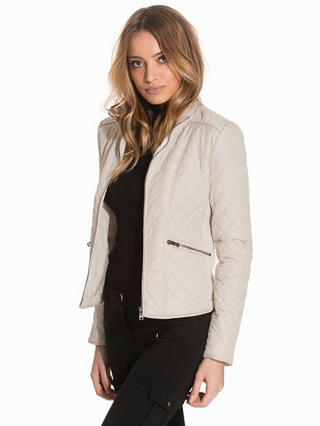 Only Quilted Blazer Women Fast Delivery Cheap Price SEnmd7Y