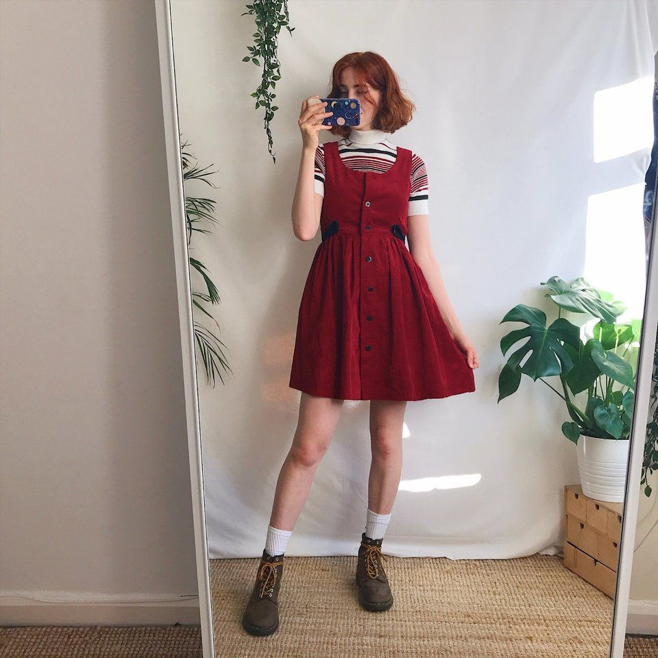 3861872e Listed on Depop by libertymai in 2019 | Fits. | Fashion outfits ...