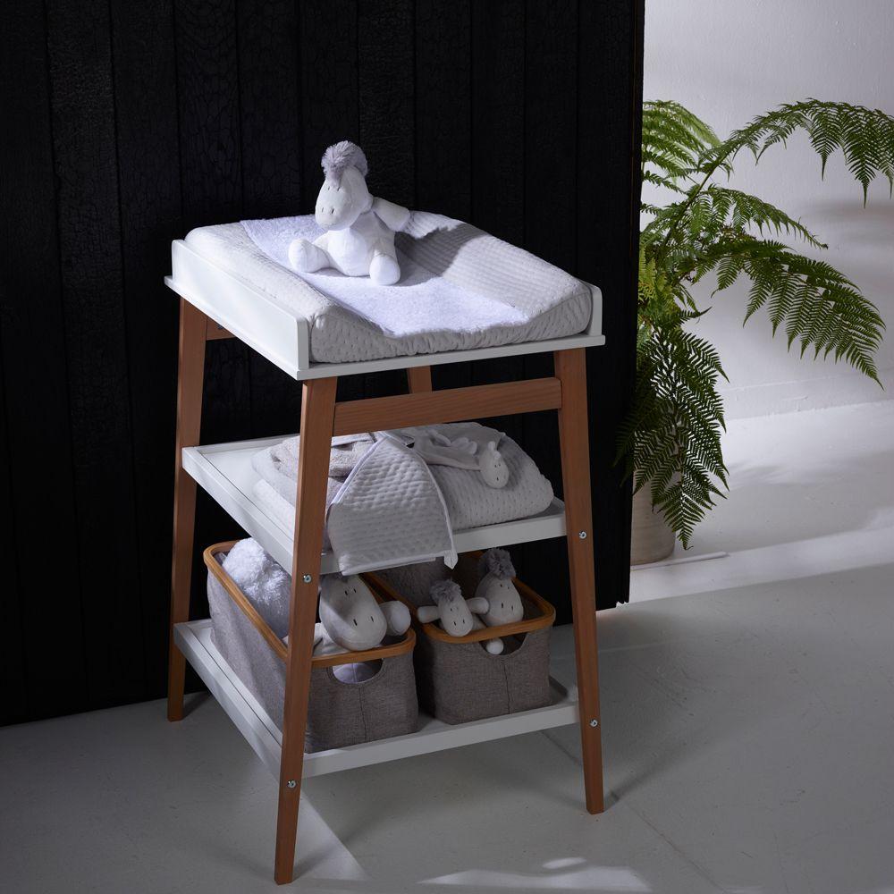 Table A Langer Hip Naturel Table A Langer Pour Bebe Inspiration Chambre Bebe Table A Langer
