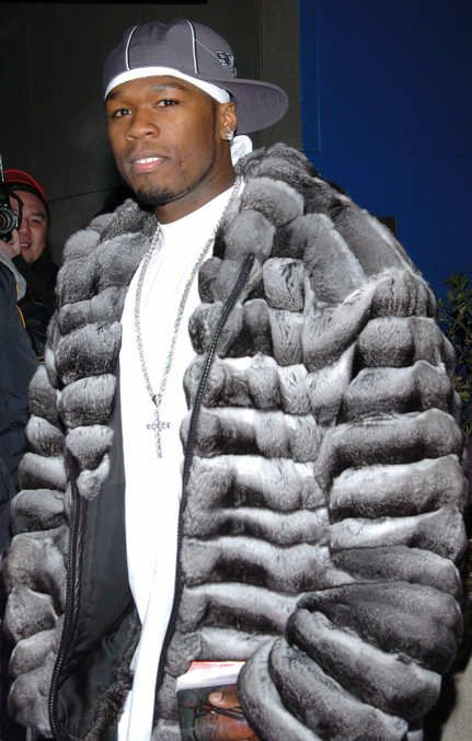 Joe Namath Kanye West And More A Brief History Of Men In Fur