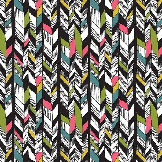 Lisa Congdon : Patterns