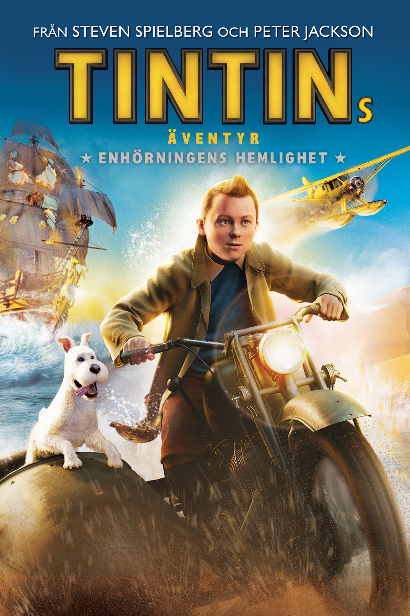 Les Aventures De Tintin Streaming : aventures, tintin, streaming, Watch, Adventures, Tintin, Streaming, Complet, Tintin,, Movie,, Adventure, Movies
