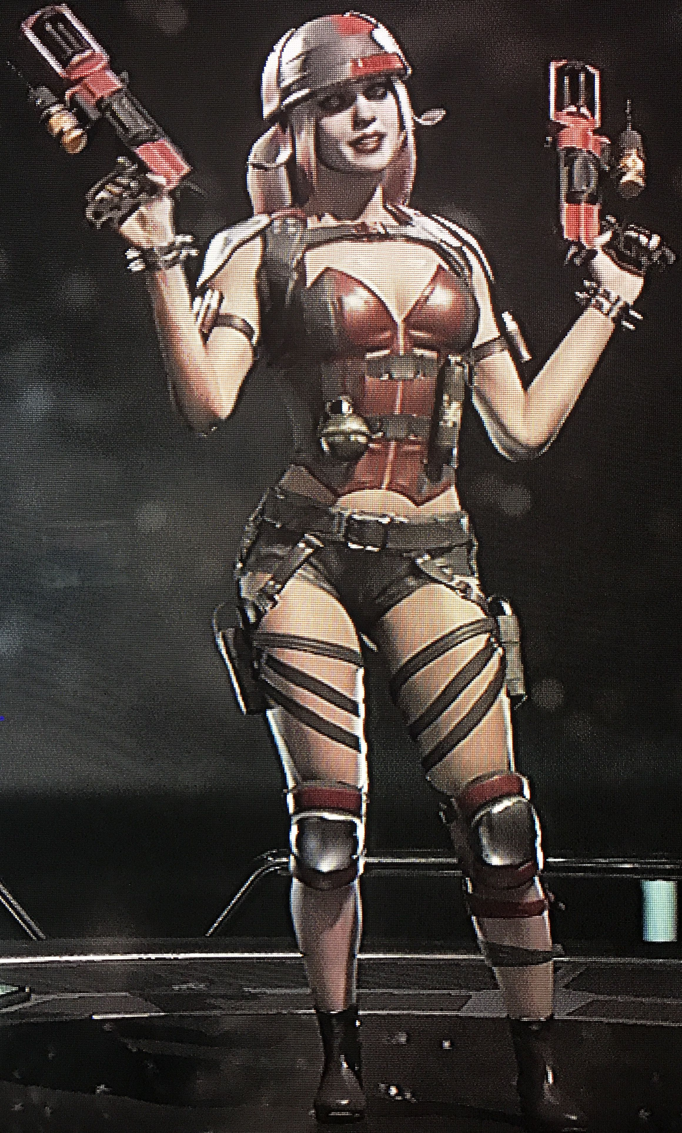 Pin On Dc Harley Poison Ivy Catwoman And More
