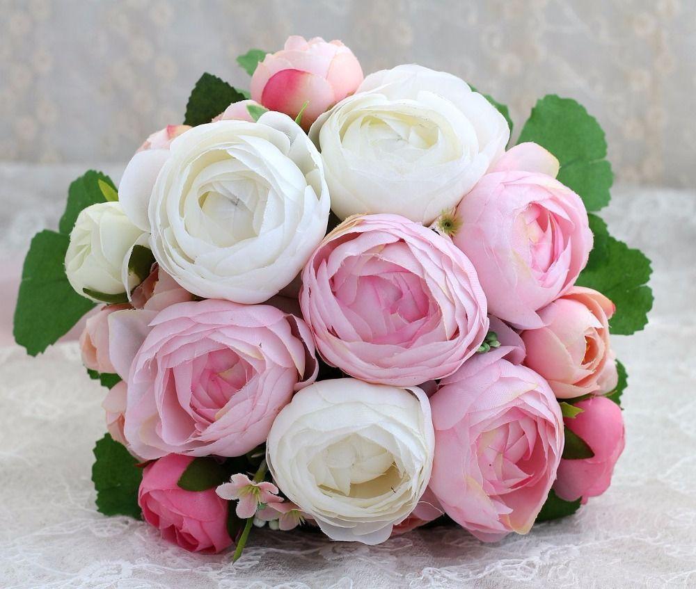 Click to Buy << Vintage Wedding Bouquet Display Case Romantic ...