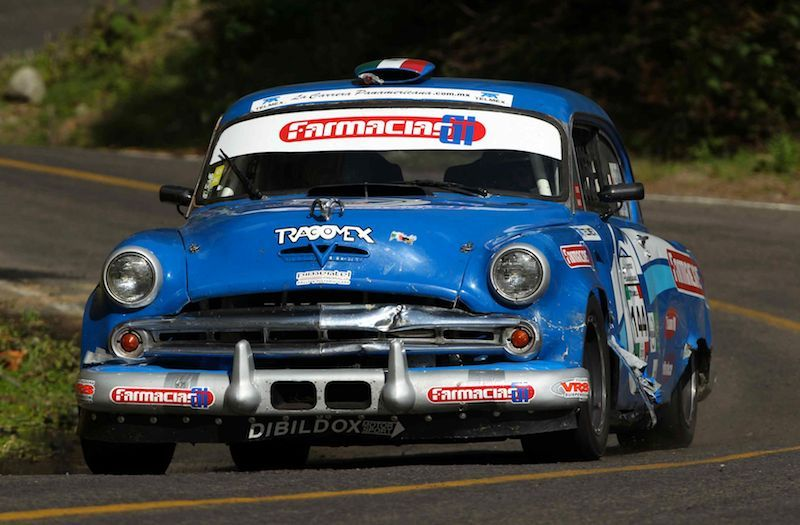 Image result for la carrera panamericana