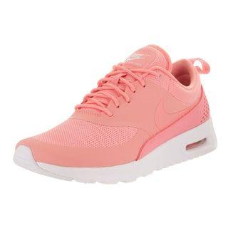 94cc8e2e27e Nike Women s Air Max Thea Running Shoe